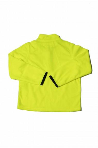 Pile Champion, giallo/blu