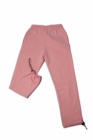pantalone tuta Starter rosa