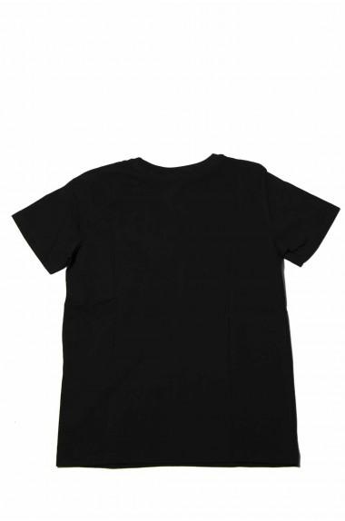 T-shirt champion, blu scuro