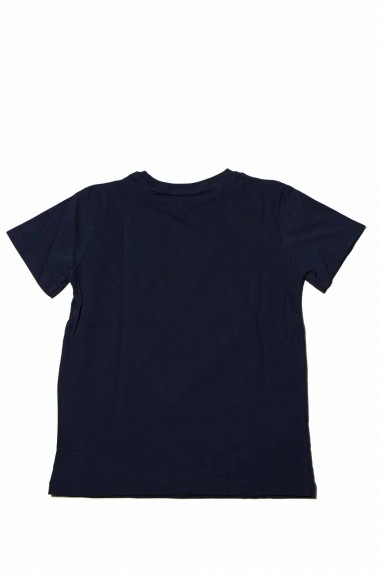 T-shirt starter blu navy