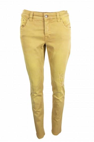 Pantalone S.O.S con strappi