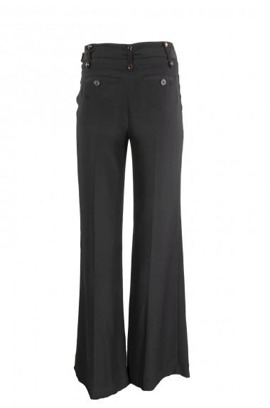 Pantalone just Cavalli nero