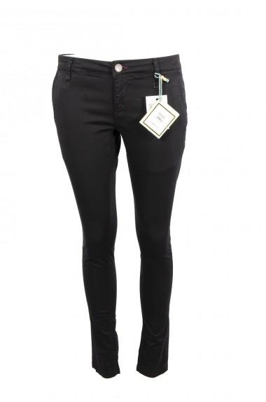 Pantalone donna neri,...