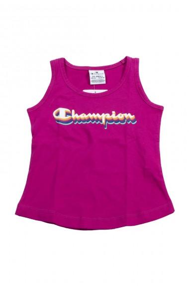 Canotta con logo, Champion