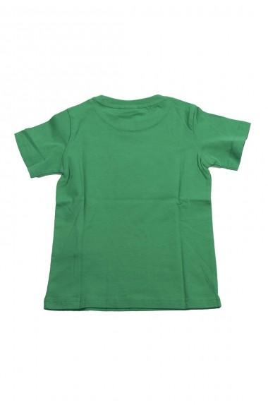 T-shirt Champion green