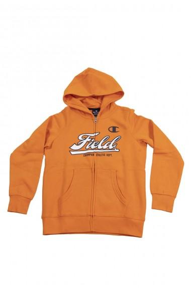 Felpa Champion Orange