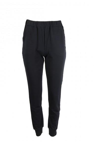 Pantalone con fascia...