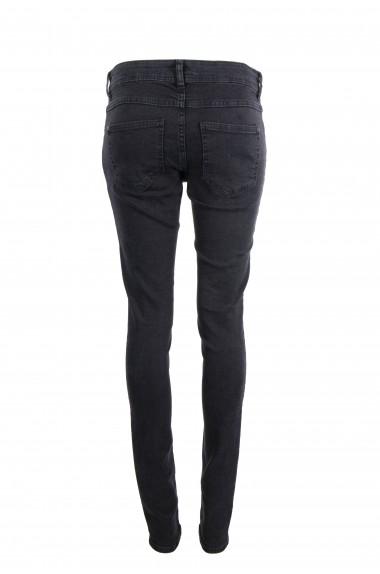 Pantalone  con cerniere,...