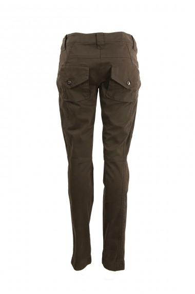 Pantalone marrone...