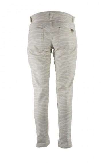 Pantaloni animalier TWIN-SET