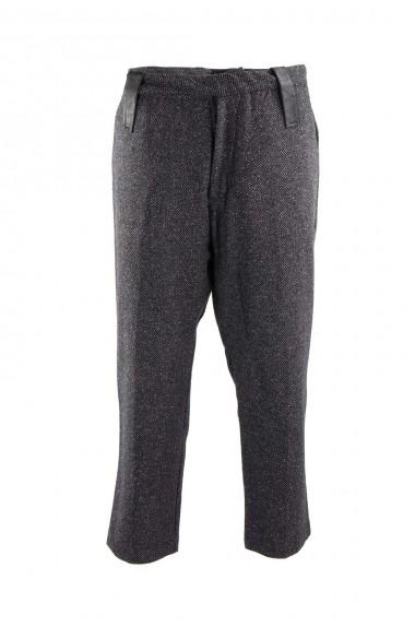 Pantalone misto lana, I'M...