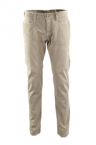 Pantalone beige, 9.2 by...