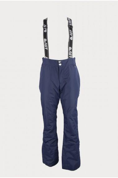 Pantalone tuta da sci con...