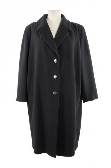 Cappotto nero classico...