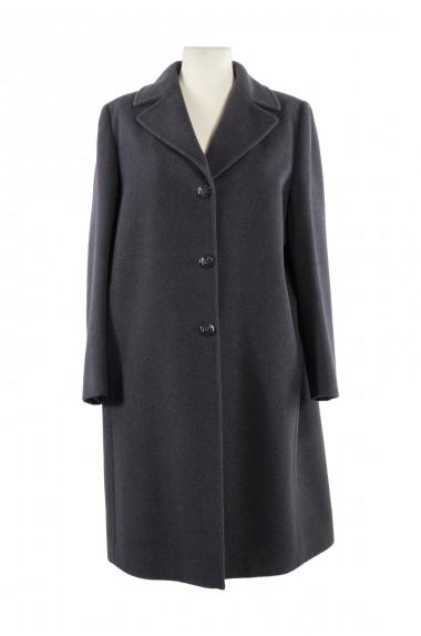 Cappotto conformato donna...