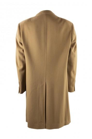 Cappotto uomo 100% lana,...