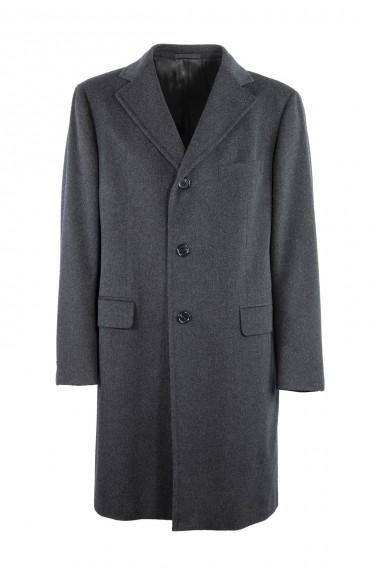 Cappotto uomo grigio scuro...