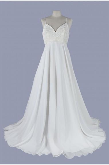 Abito vestito da sposa...