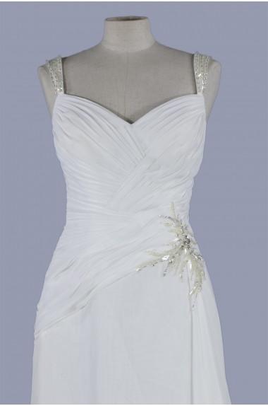 Abito vestito da Sposa Dea...