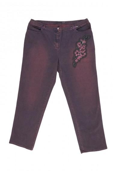 Jeans donna conformato...
