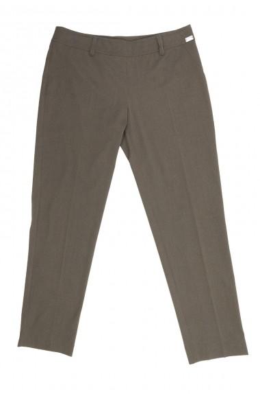 Pantaloni marroni...