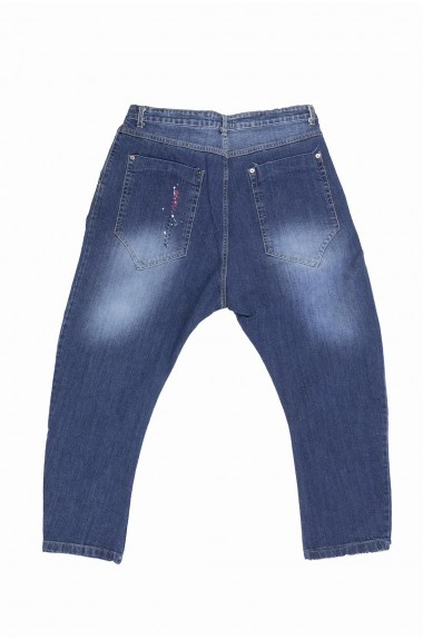 Jeans Pence H44 Italian...
