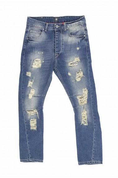 Jeans Loft1 con strappi...