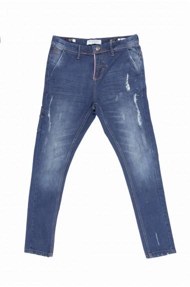 Bul Jeans uomo effetto...