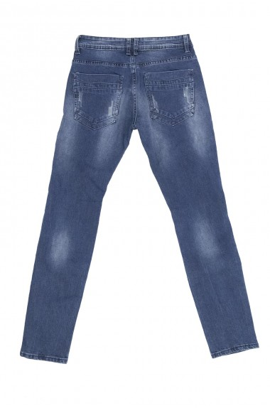 H44 ITALIAN BRAND, jeans...