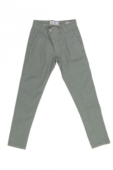 ALFIO COLLECTION, pantalone...