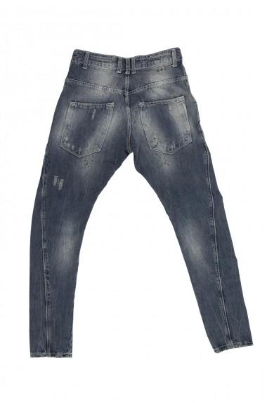 DISPLAJ, jeans uomo con...