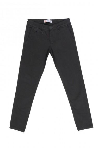 Pantalone nero Alfio uomo...