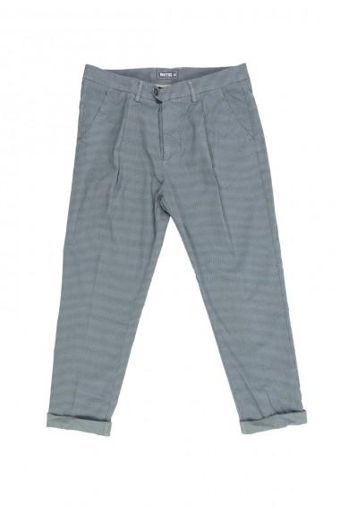 Pantalone uomo Rhetro verde...
