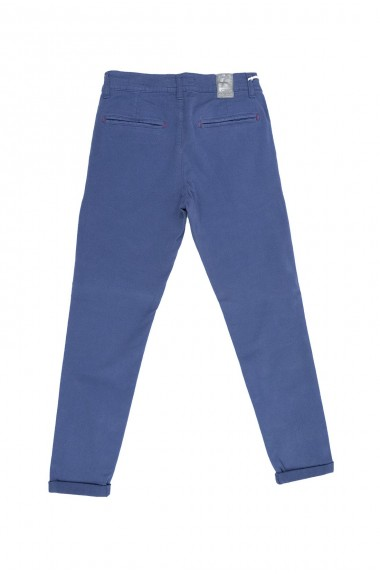Pantalone slim fit Alfio...