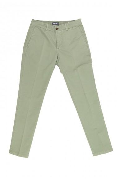 Pantalone Rhetro Slim fit...