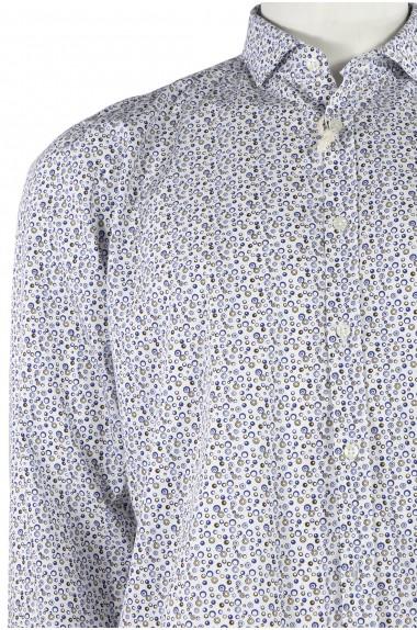 MGF 965, camicia slim uomo...