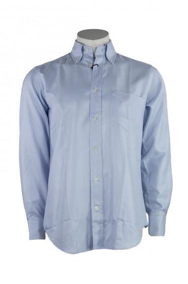 DANOLIS, camicia azzurra...