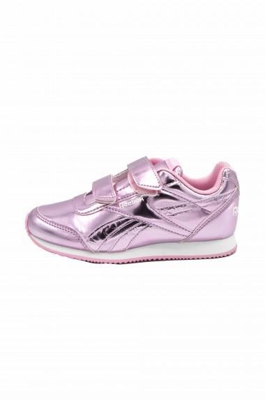 Scarpe bambina rosa...