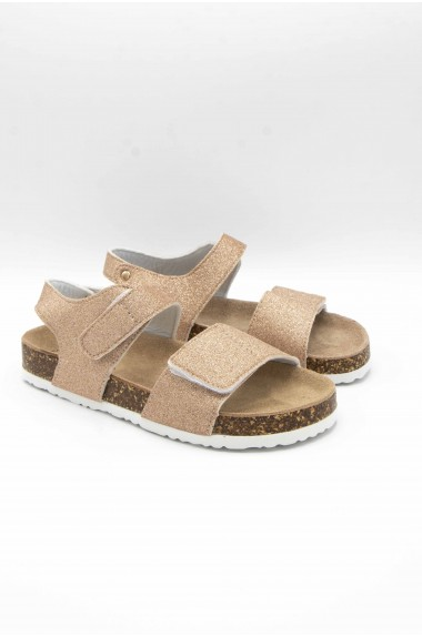 Sandali con velcro bambina...
