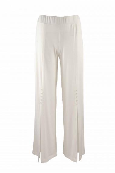 Pantalone di BUGIADA...