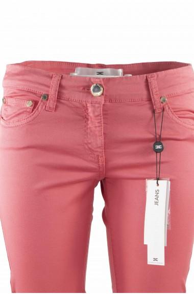 Pantalone 5 tasche di...