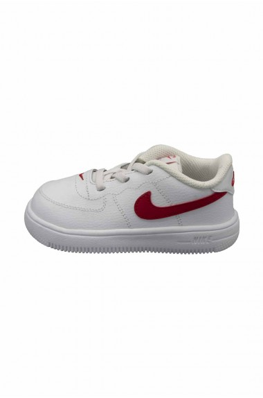 Nike Force 1 Bianco Rosso...